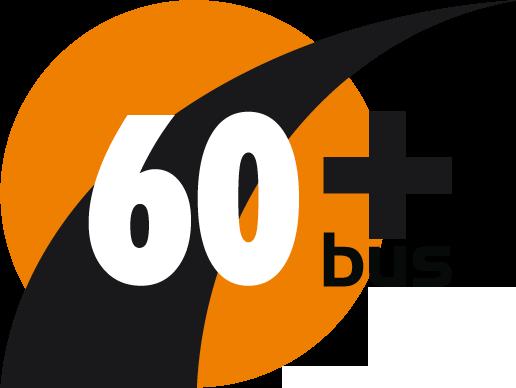 60plusbus